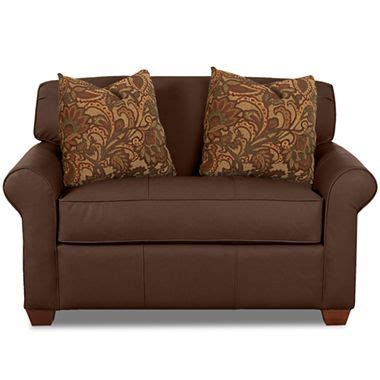Leather Sleeper Chair by Leather Sleeper Chair Jcpenney Furniture
