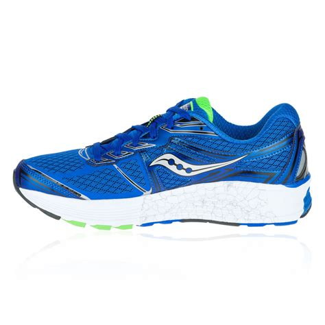 sport shoes saucony saucony guide 9 running shoes 48 sportsshoes