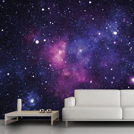 galaxy wallpaper for rooms 10 best images about galaxy room makeover on about space mobile and ceilings