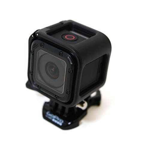 Gopro Hero4 Session gopro hero4 session resource unbox