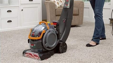 bissell proheat  lift  pet carpet cleaner  review