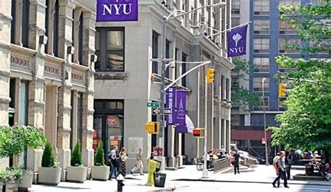 Nyu Mba Ranking 2017 by Nyu S School Of Business Poets And Quants Poets