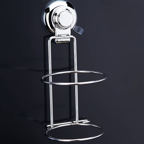 Hair Dryer Holder Wall Mounted wall mounted hair dryer holder stand storage rack