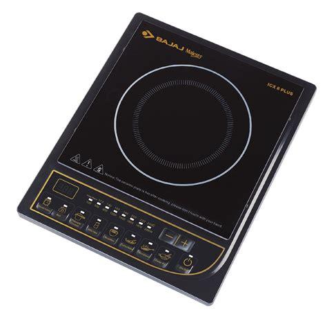 Induction Cooktop Bajaj buy bajaj majesty icx 8 plus 2000 watt induction