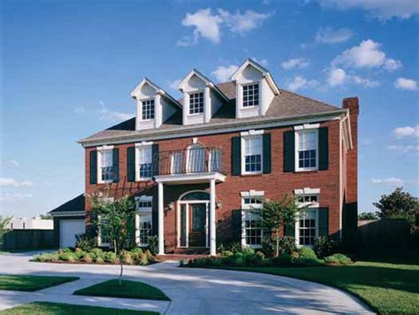 2 story southern colonial house plans colonial house plans southern colonial style house plans 3834 square foot