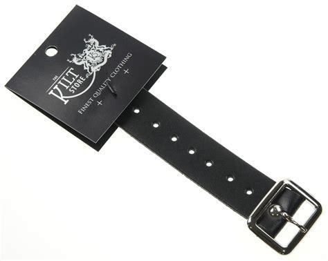 leather kilt extension straps make my kilt bigger the