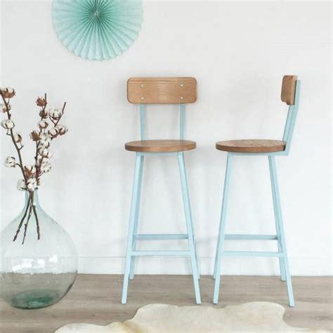 chaise de bar metal 25 best ideas about tabouret bar on wood cut
