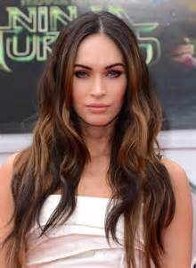 megan fox hair color formula