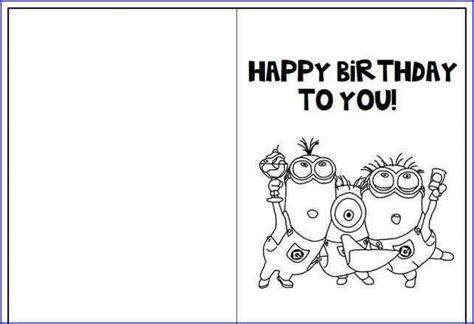 printable birthday cards for mom free printable birthday cards to color for mom best