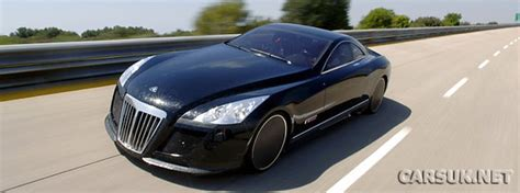 Maybach Exelero For Sale by Maybach Exelero For Sale Ish