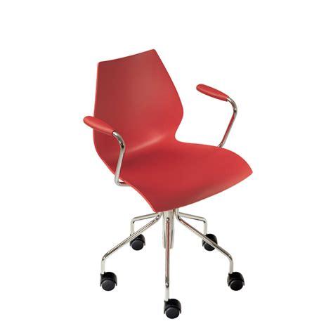 bureau kartell fauteuil de bureau kartell