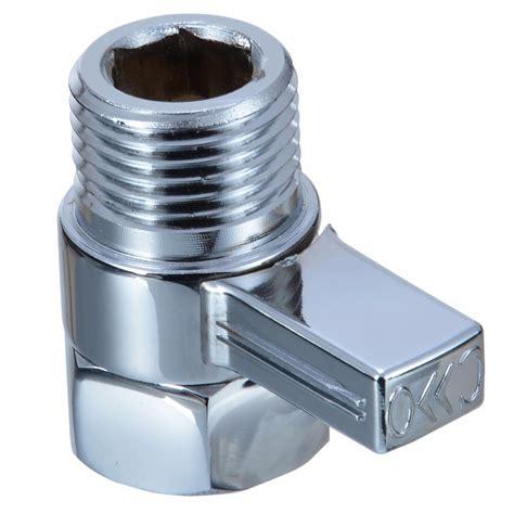 bidet valve g1 2 quot brass shower bidet sprayer valve shut