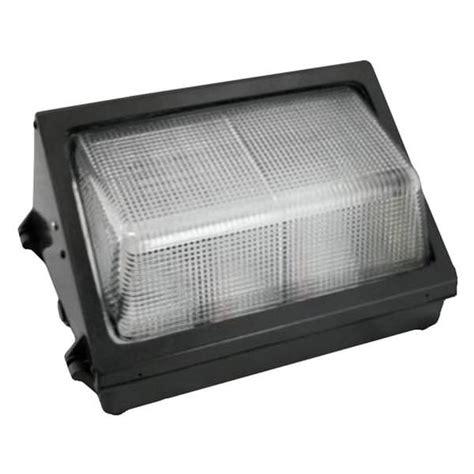 Tcp 20095 45 Watt 120 Volt 5500k Led Wall Pack Wall Pack Light Fixtures