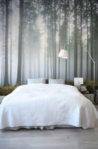 wall mural bedroom 10 beautiful bedroom ideas inspired by nature that will