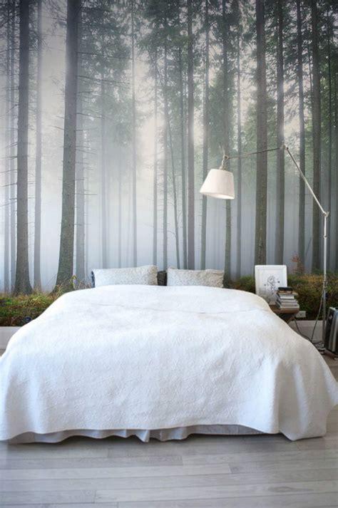 beautiful bedroom ideas inspired  nature