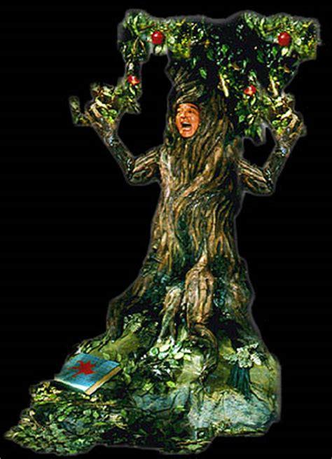 mr tree monim s home page