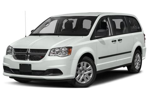 2017 dodge minivan 2017 dodge grand caravan information