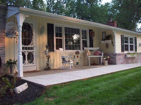 Cottage Porch by Front Cottage Porch Front Porches