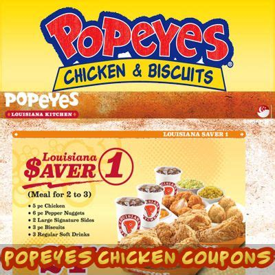 17 best images about popeyes on popeyes