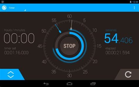 Android Timer by Stopwatch Timer Android Apps On Play