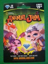 Kangaroo Animal Jam Gift Card - animal jam at walmart and diamonds on pinterest
