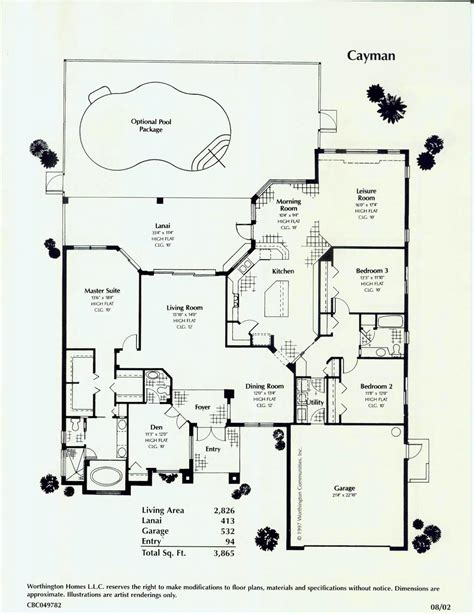 florida house floor plans florida custom home floor plans