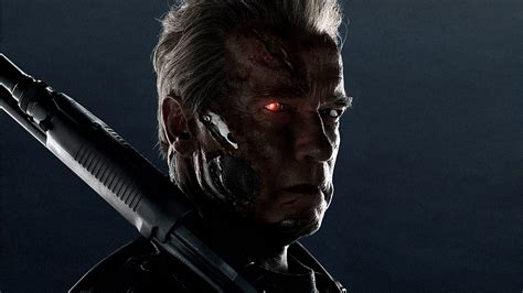 Arnold Terminator Wallpapers by Arnold Terminator Genisys Hd Wallpaper Stylishhdwallpapers