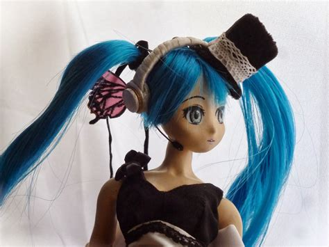 jointed doll vocaloid pin miku meiko jointed dolls on
