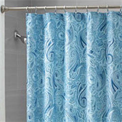 jcpenney extra long shower curtain shower curtains shop extra long shower curtains rods