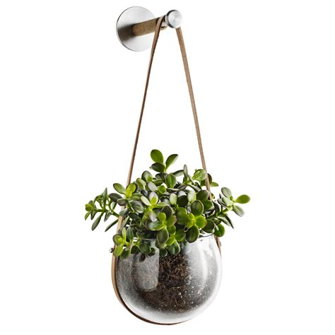 hanging pot design with light hanging pot