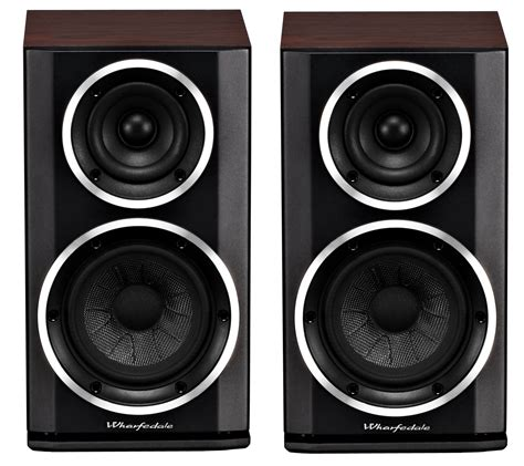 wharfedale 121 bookshelf speakers nintronics co uk