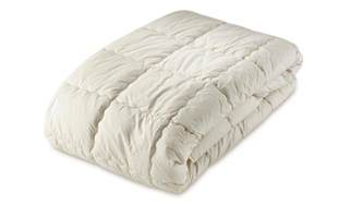 organic cotton filled mattress covers toppers