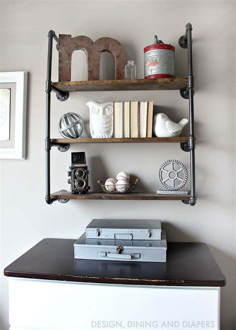 rustic toddler boys room shelves boys room design boy