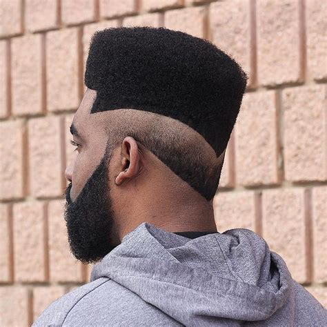 black woman flat top 22 hairstyles haircuts for black men