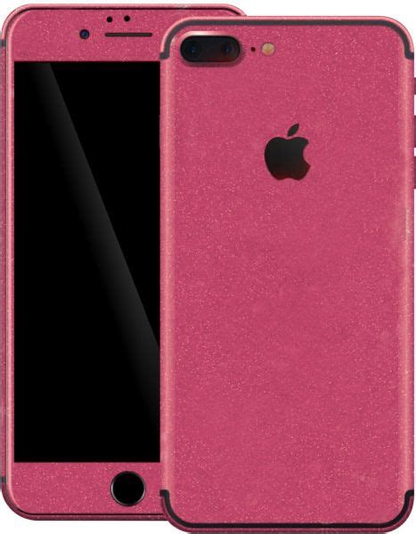 Sticker Glitter Iphone 7plus 7 iphone 7 plus pink color glitter sticker foil price review and buy in dubai abu dhabi and