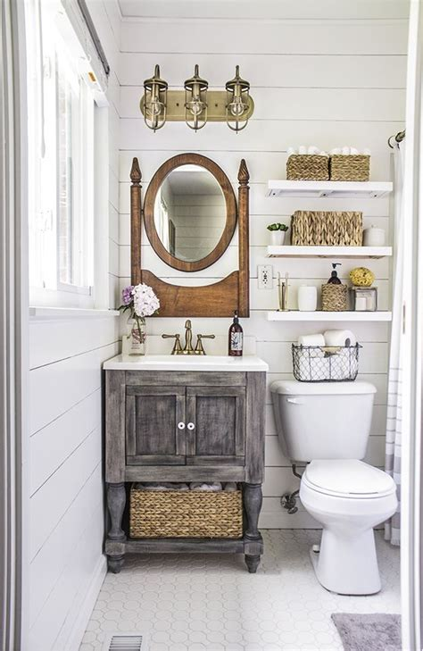 Rustic Country Bathroom Ideas by Small Rustic Bathroom Vanity