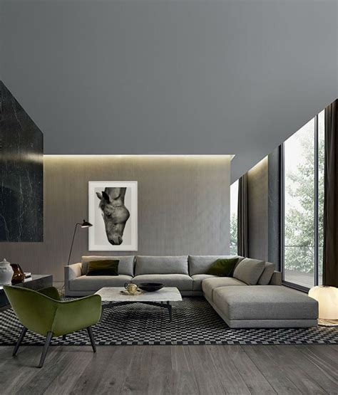 Modern Living Room Idea by Interior Design Tips 10 Contemporary Living Room Ideas