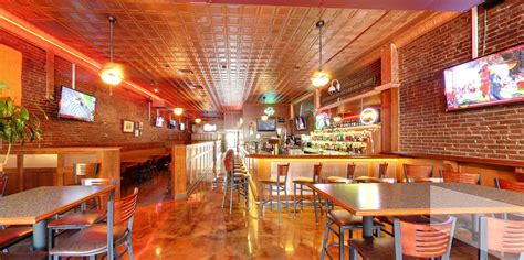 Restaurant Furniture Net by Restaurant Furniture Net Helps Copper Pub Upgrade