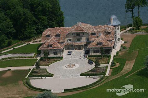 Visit Of Michael Schumacher S House In Gland Switzerland Formula 1 Photos Main