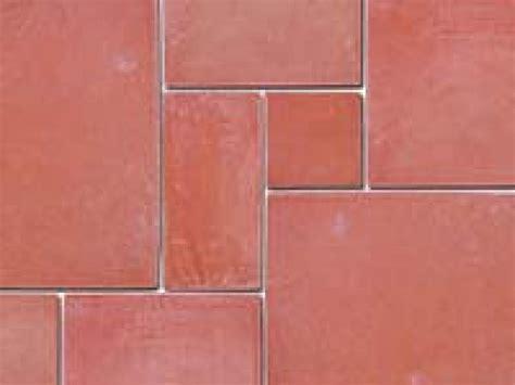 Bathroom Floor Tiles Ideas the pros and cons of terra cotta tile hgtv