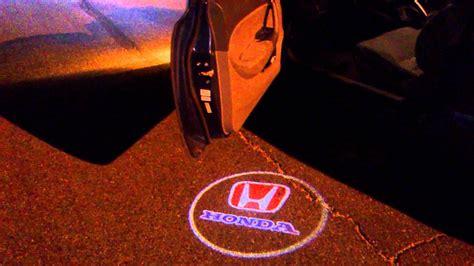 Door Light Pintu Logo Honda honda led projector door logo