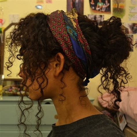 Scarf Black Hairstyles For Hair by 50 Hairstyles For Afro Textured Hair Hair