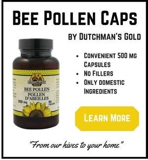 Does Bee Pollen Detox Your by Bee Pollen Appetite Suppressant
