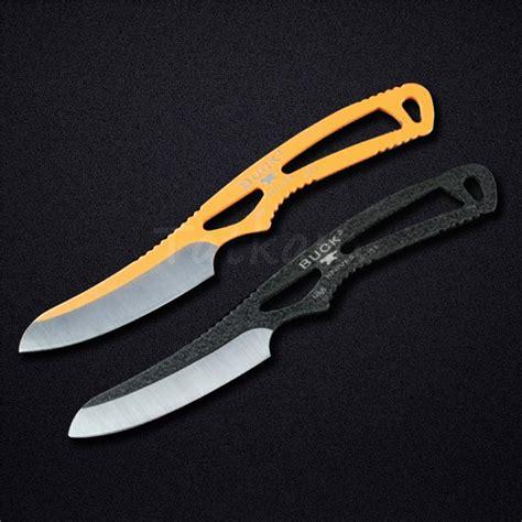 brand pocket knives brand new buck 0135 mini pocket knife stainless steel 420hc 58hrc fruit knife survival knife in