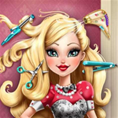 real haircut games sofia free apple white real haircuts online games on