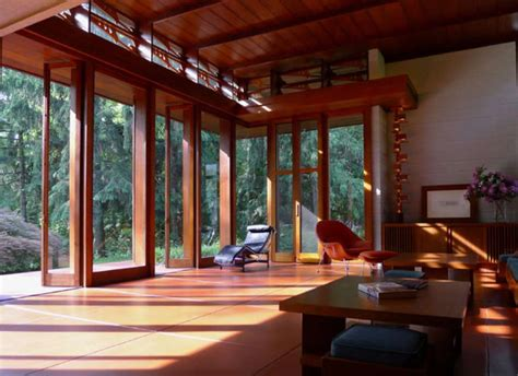 The Wright Interiors by Frank Lloyd Wright Interiors Homedesignboard
