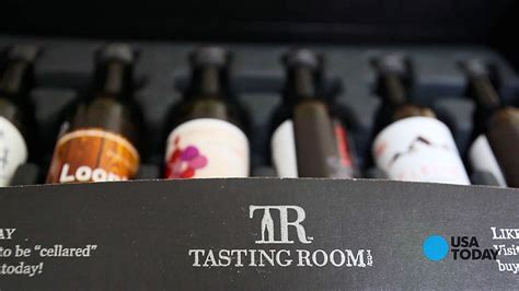 tasting room by lot 18 surf report services deliver the goods