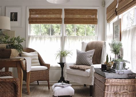 Decorating Ideas For Sunrooms 15 Quot Sun Quot Sational Sunroom Ideas For The Season