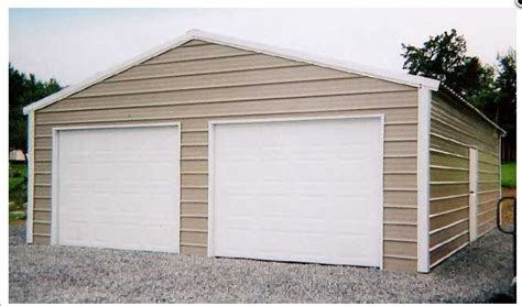 Prefab Metal Garage Marvelous Prefab Metal Garage 4 Prefab Garages Metal