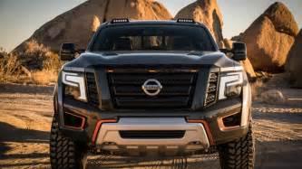 New Truck Wheels 2016 2017 Nissan Titan Warrior 2016 2017 Truck